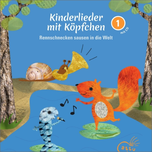 Read more about the article Rennschnecken sausen in die Welt
