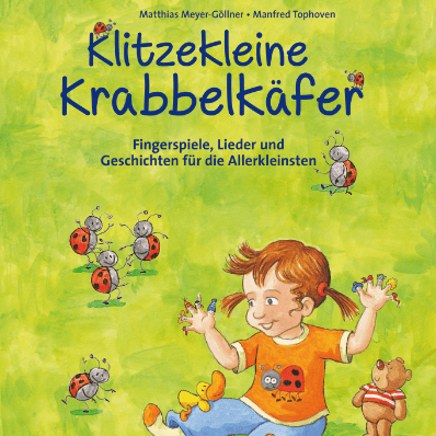 Read more about the article Klitzekleine Krabbelkäfer