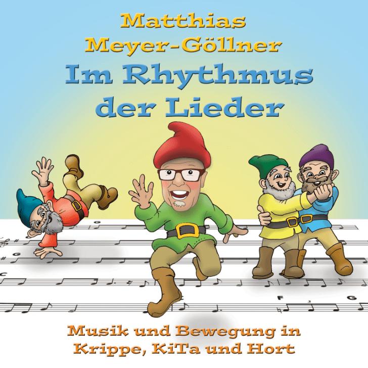 Read more about the article Im Rhythmus der Lieder
