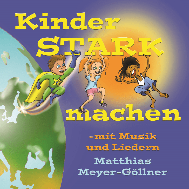 Read more about the article Kinder stark machen