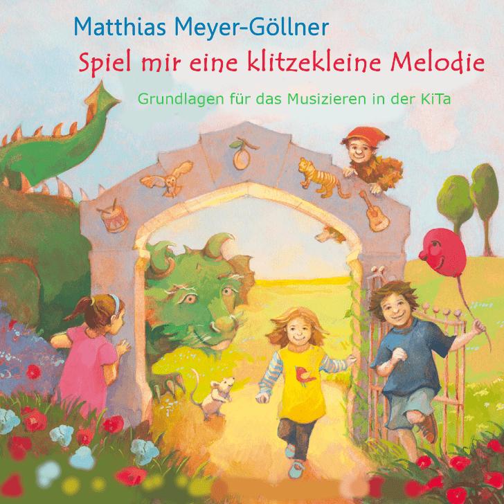 Read more about the article Spiel mir eine klitzekleine Melodie